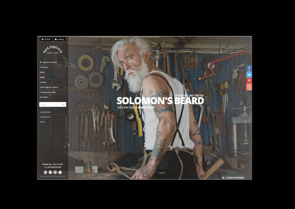 Alessandro Manfredini testimonial Solomon's_Bake Agency