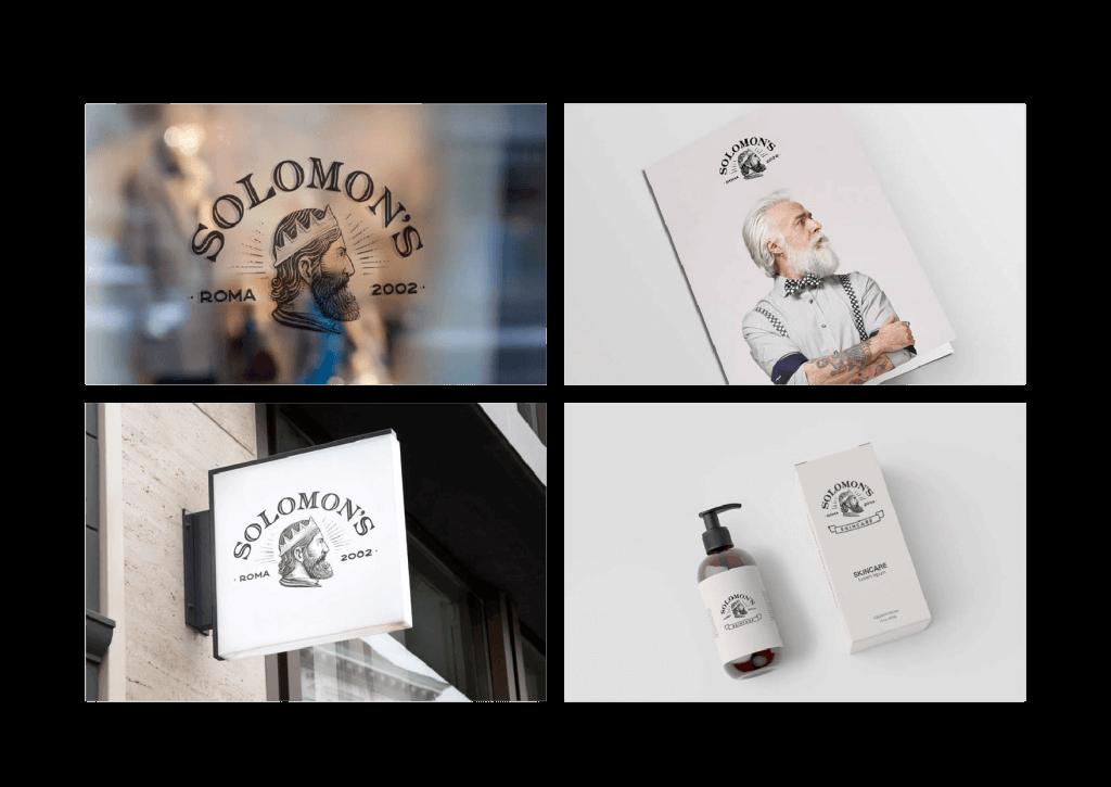 Bake Agency per Solomon'spng