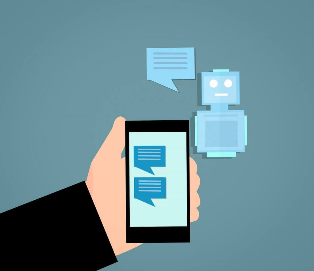 chatbot trend del marketing