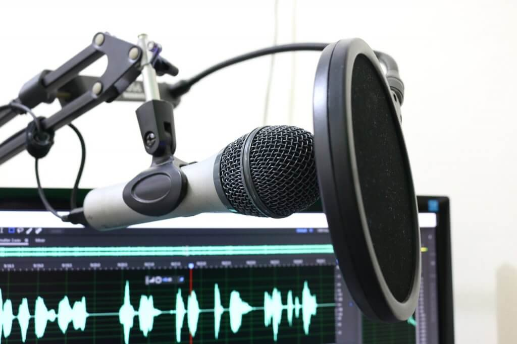 Podcast trend del marketing