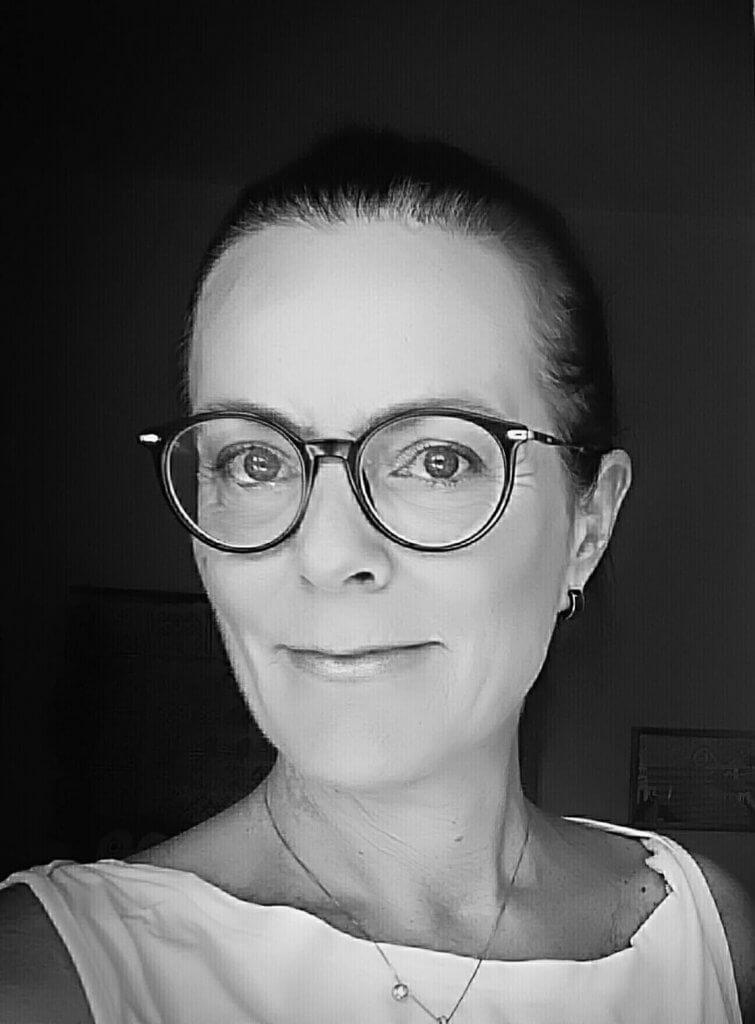 La Dottoressa Laura Taradel, psicologa e docente presso l'Istituto Universitario Progetto Uomo