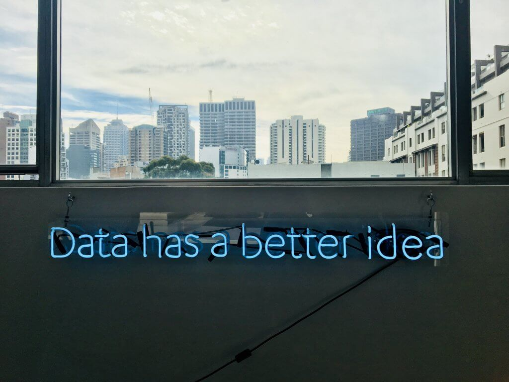First Party Data has a better idea